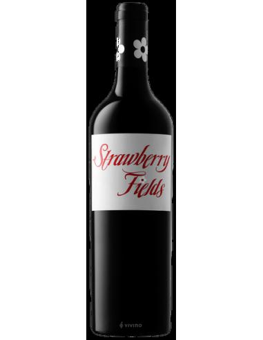 Graceland Vineyards Strawberry Fields...