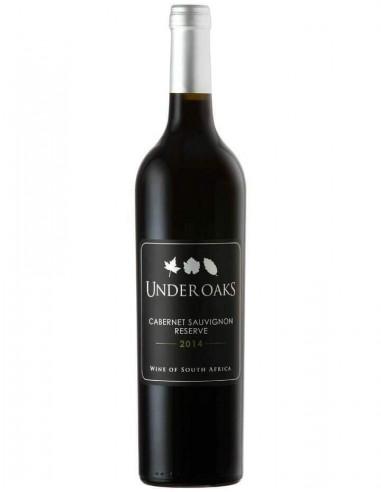 Under Oaks Cabernet Sauvignon (2012),...