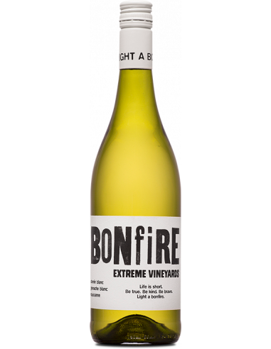 Bonfire Hill Extreme Vineyards White...